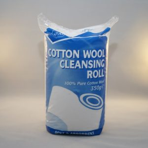 Vantage Cotton Wool Cleansing Roll