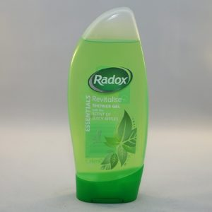 Radox Scent of Juicy Apples Shower Gel