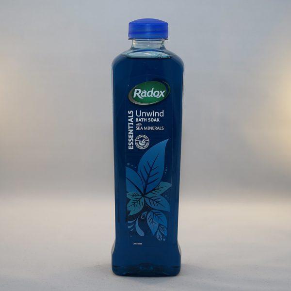 Radox Unwind Bath Soak