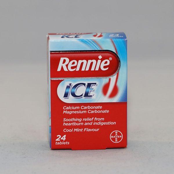 Rennie Ice