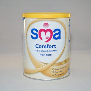SMA Comfort Infant Milk
