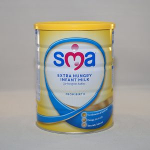 SMA Extra Hungry Infant Milk