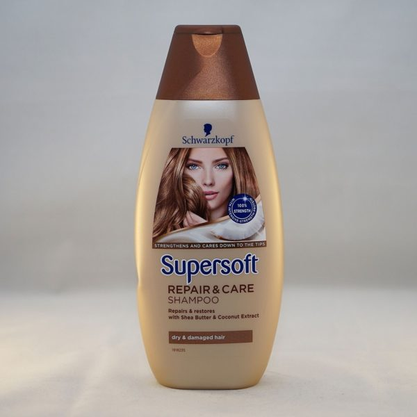 Schwarzkopf Supersoft Repair and Care
