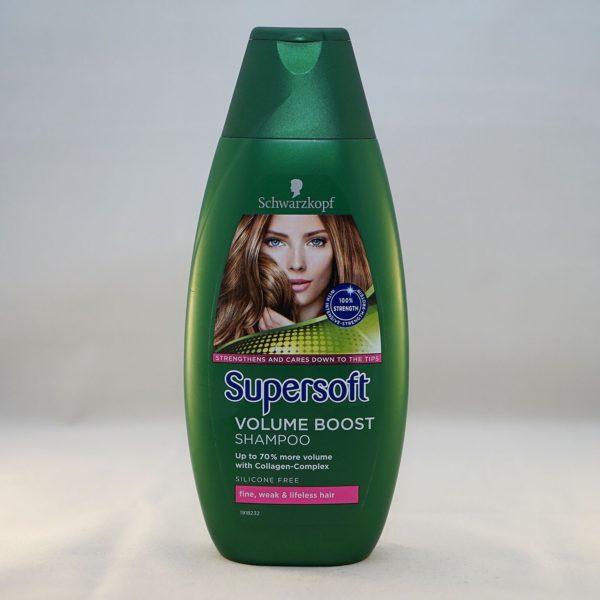 Schwarzkopf Supersoft Volume Boost