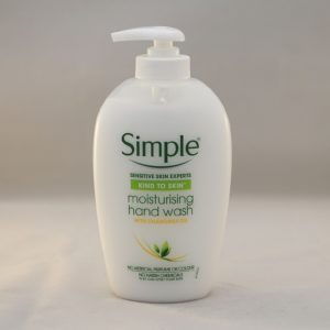 Simple Moisturising Hand Wash