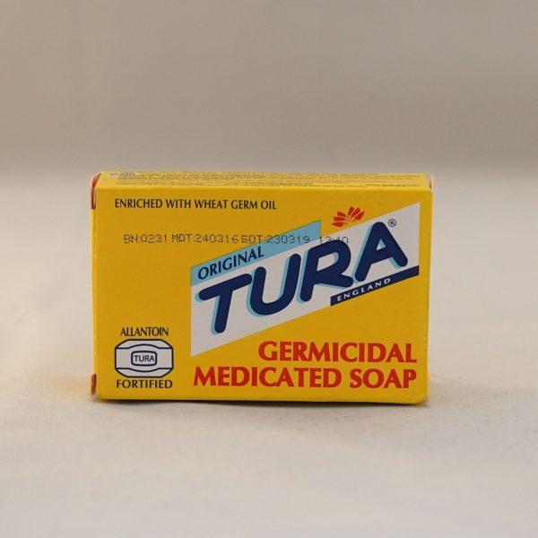 Tura Germicidal Medicated Soap