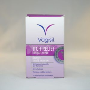 Vagisil Itch Relief
