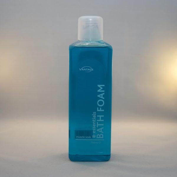 Vantage Essentials Muscle Soak Bath Foam