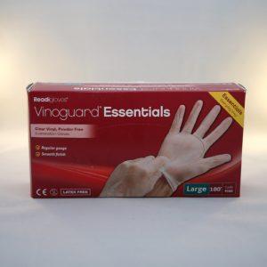 Vinoguard Essentials Latex Gloves
