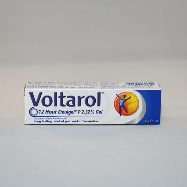 Voltarol 12 Hour Emugel